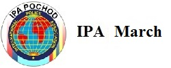 IPA March