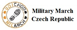 Military March CZ
