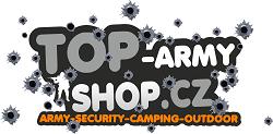 TOP Armyshop.cz